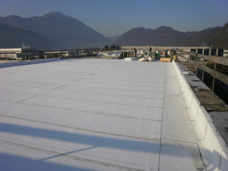 Manfrotto Vitec Group, stabilimento F3 a Feltre (BL)