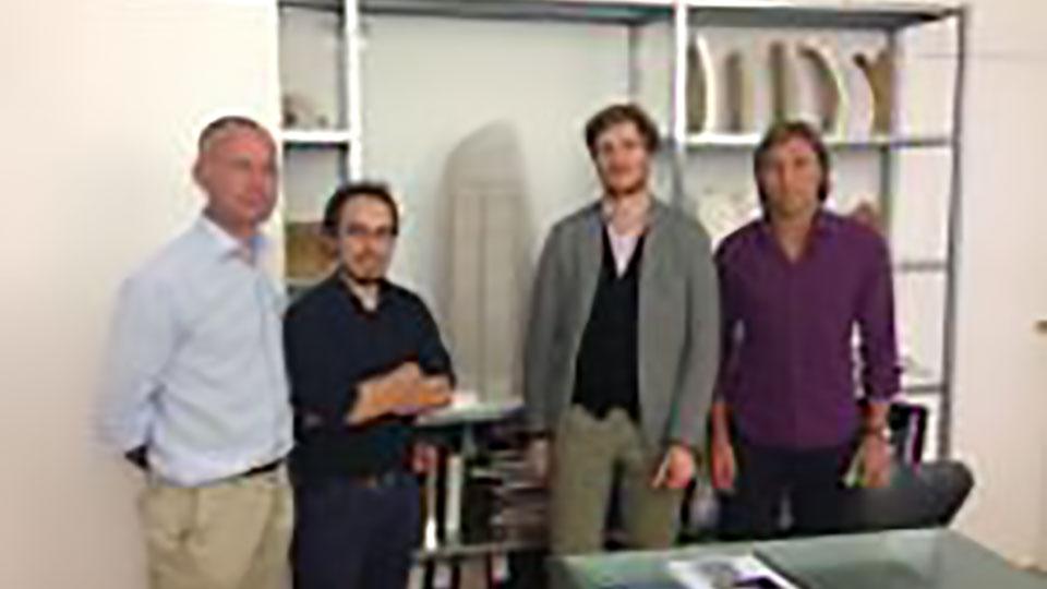 Libeskind Architettura srl si avvale di Acqua Risolta per la formazione specifica dei propri collaboratori